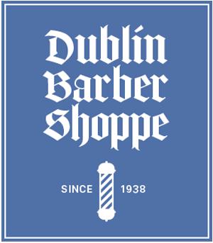 Dublin Barber Shoppe logo